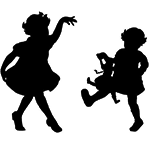 Для детской фотосессии