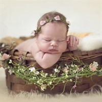Реквизит для новорожденных