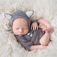 Костюмы для фотосессии новорожденных