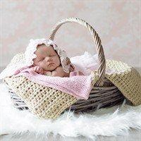 Корзины для фотосессии новорожденных