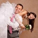 Свадебный выкуп невесты - история, сценарий.