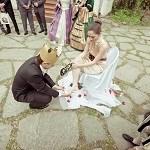 Выкуп невесты. Как обойтись без жертв?