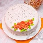 Свадебные торты - история возникновения