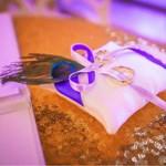 Фотографии наших аксессуаров с реальной свадьбы в Москве