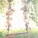 Где установить подвесные качели?