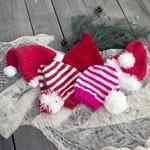 Новинки аксессуаров для зимней фотосессии новорожденных