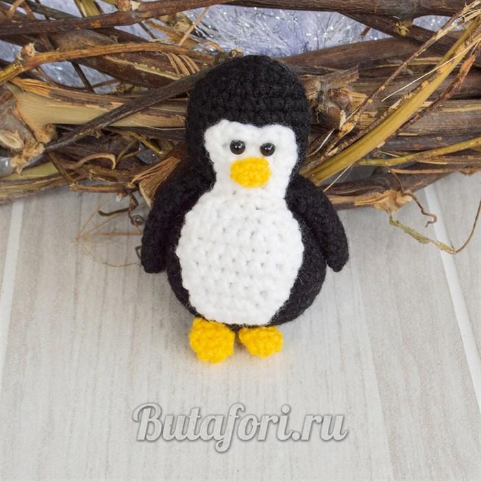 Игрушка для фотосессии Пингвиненок