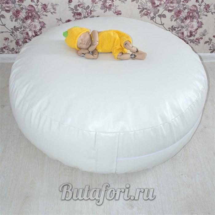 Большой бин бег для фотосессии новорожденного