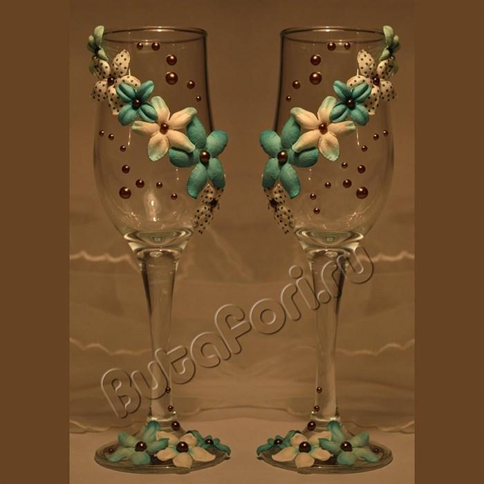 Свадебные-бокалы-Синдельминия