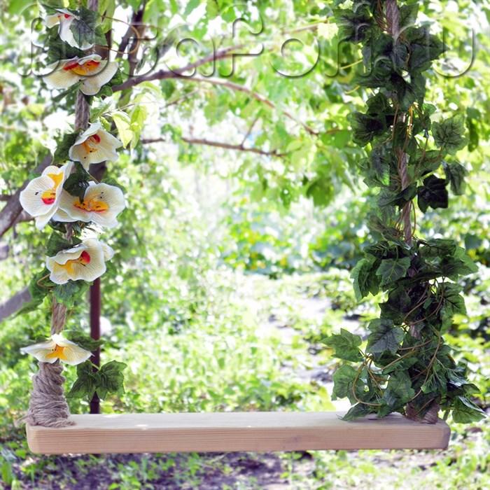 подвесные качели
