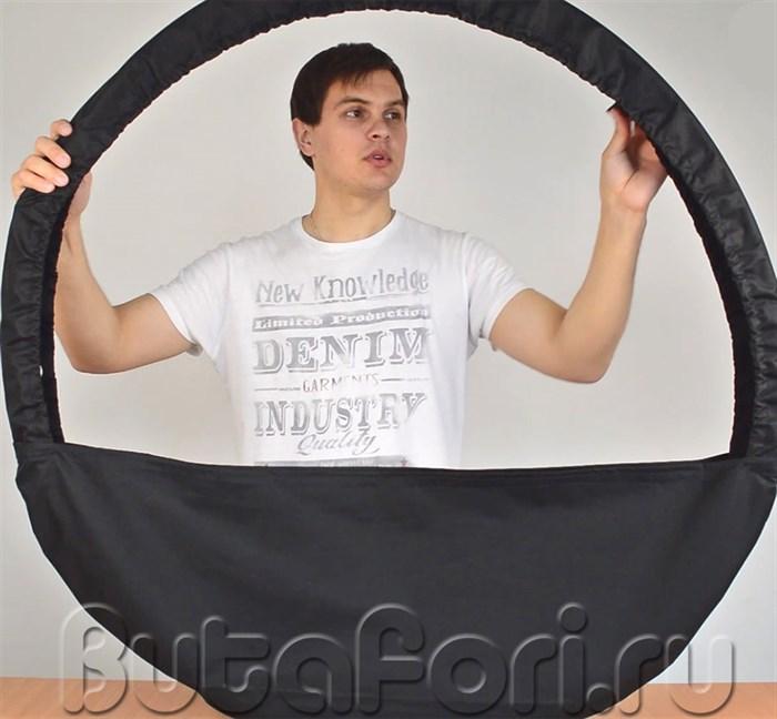 Сумка переноска для круглого держателя фона