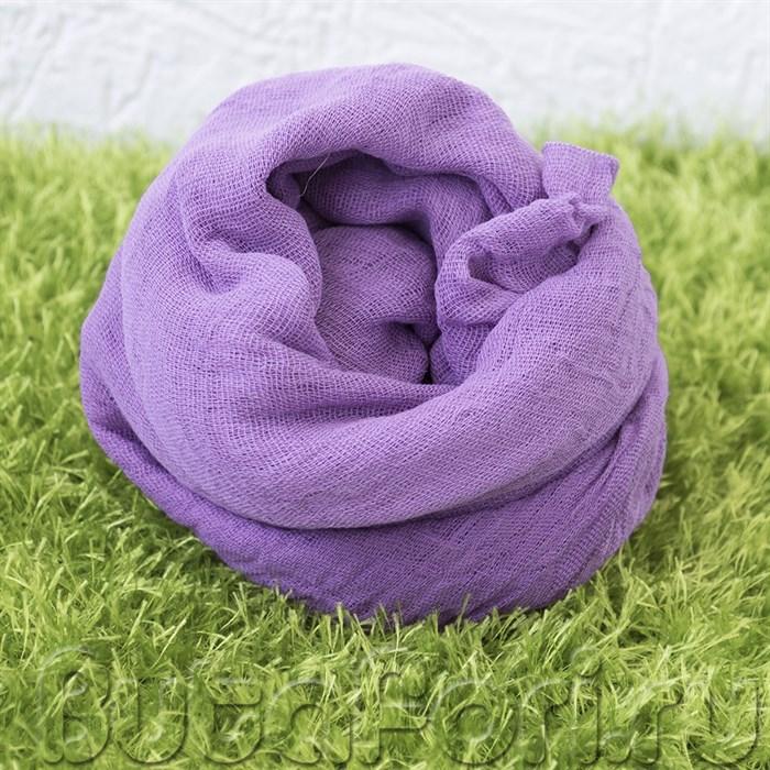 Обмотка для новорожденного Фиалка