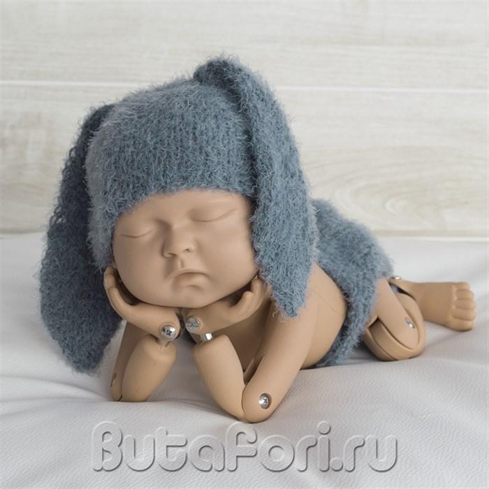 Кукла для отработки навыков позирования новорожденных
