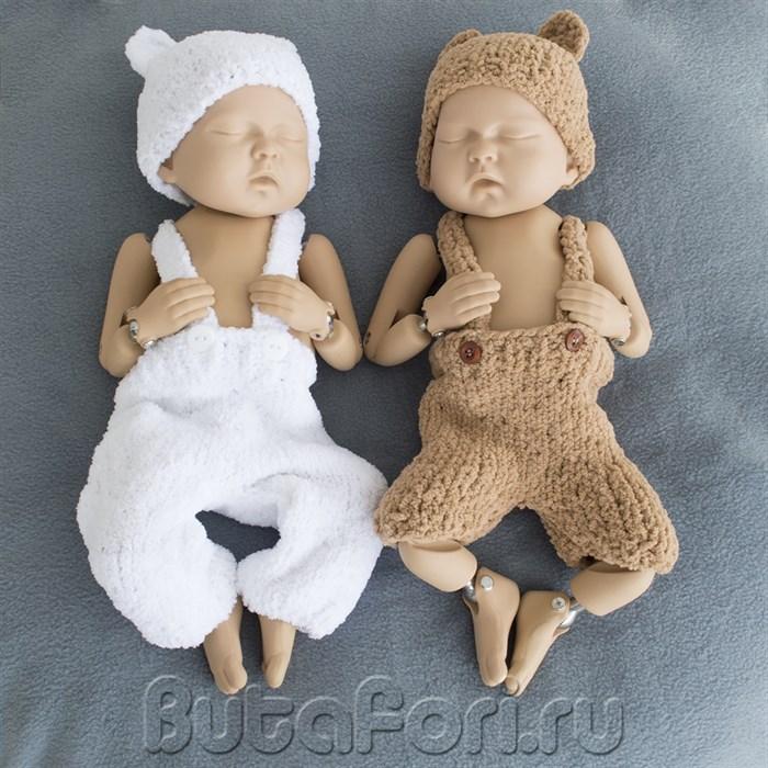 Костюмчики Мишек для фотосессии новорожденных