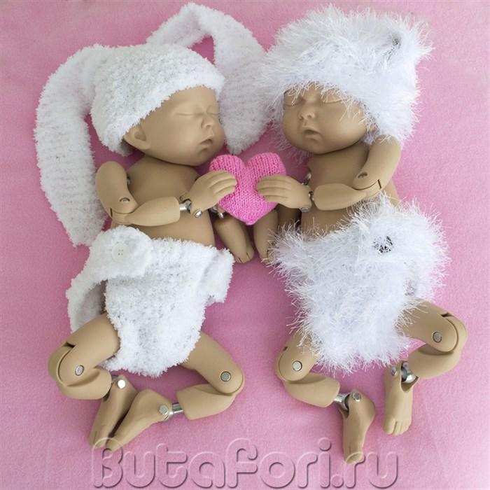 Костюмчики для близнецов