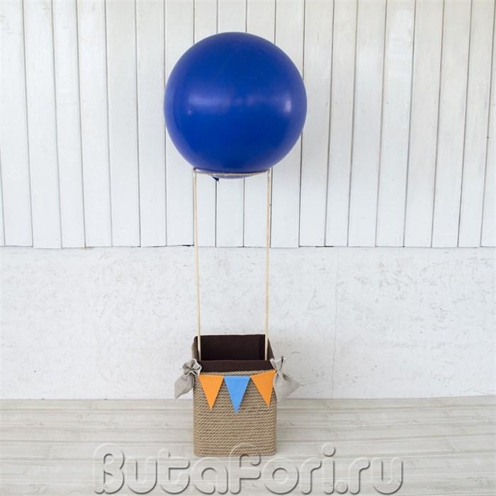 Воздушный шар для фотосессии детей