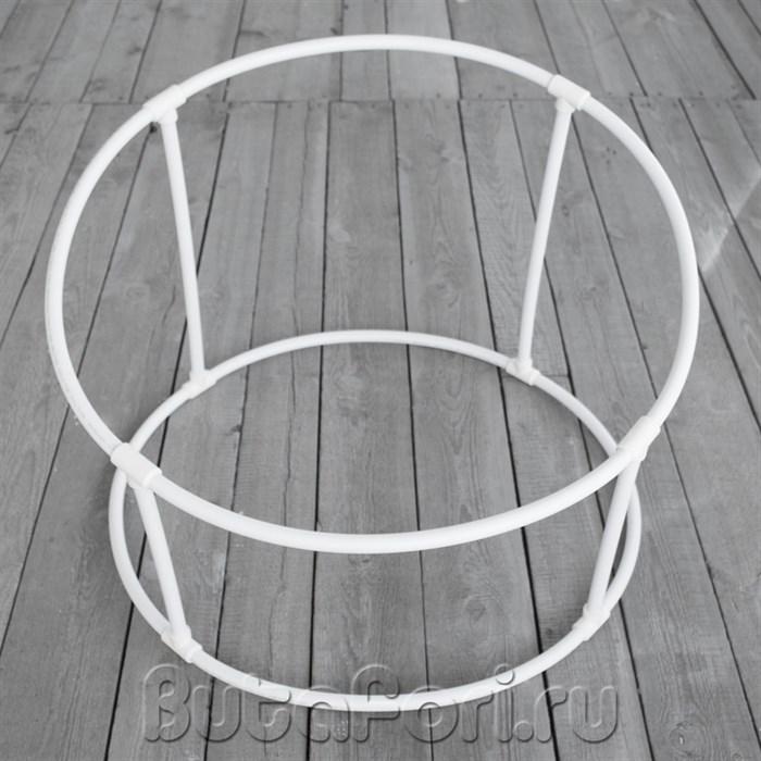 Круглый держатель для фона диаметром 80 см.