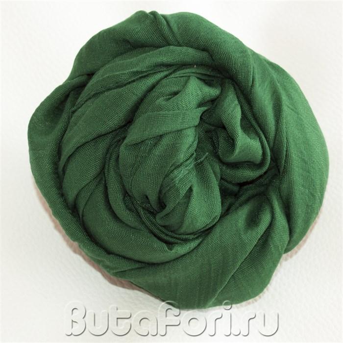 Обмотка для фотосессии Зеленый Изумруд