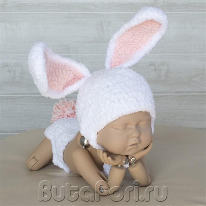 Костюм Пасхального кролика - фото 9133