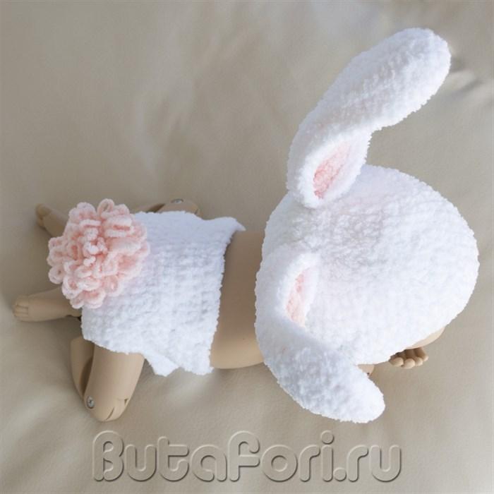 Костюм Пасхального кролика - фото 9134