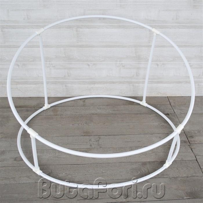 Большой круглый держатель фона d110 см