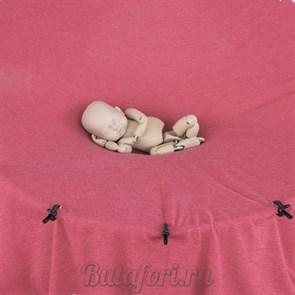 Тянущийся фон для фотосессии новорожденных