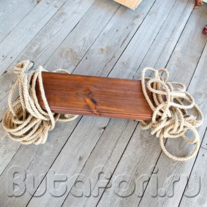 Качели веревочные для фотосессии