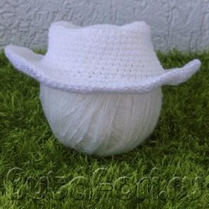 Шляпа для фотосессии новорожденного