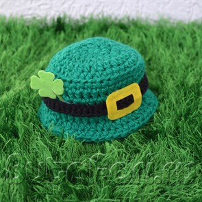 Зеленая шляпа Лепрекона