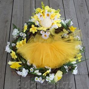 Комплект Полевые цветы