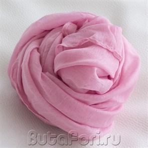 Тканевая обмотка Розовая вишня
