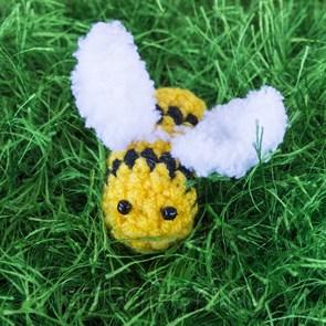 Аксессуар для фотосессии - Пчела