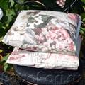 Комплект винтажных подушек